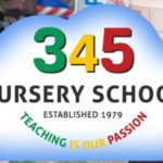 345 NURSERY SCHOOL (VORNA VALLEY)
