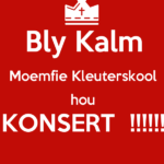MOEMFIE KLEUTERSKOOL