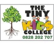 The Tiny Kids College